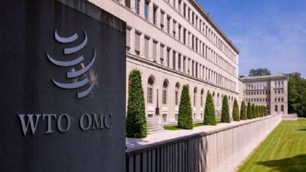 منظمة التجارة
