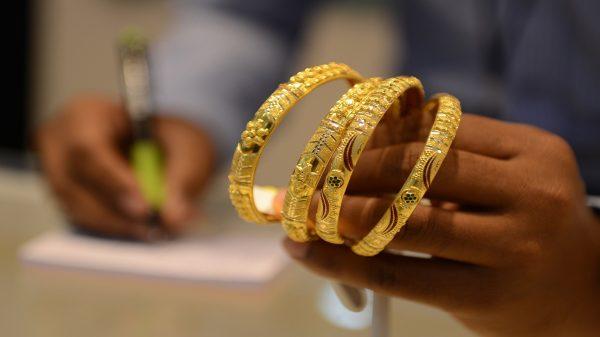 مبيعات المجوهرات بالمغرب