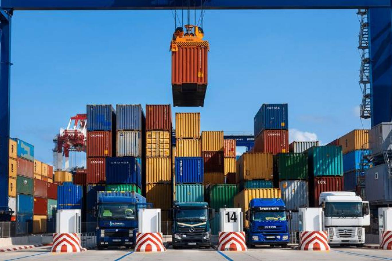 Egypt's non-oil exports