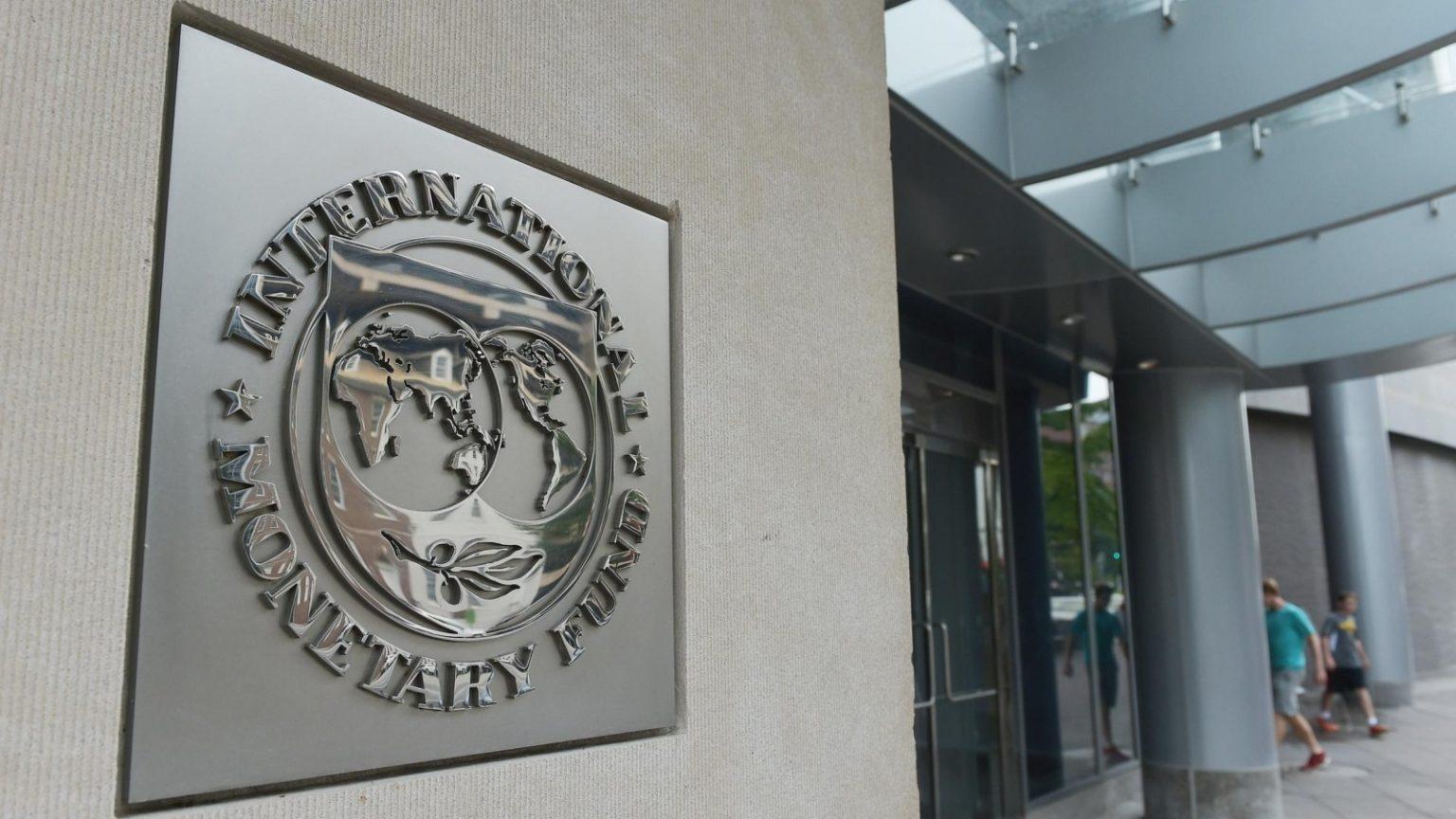 IMF Yemen
