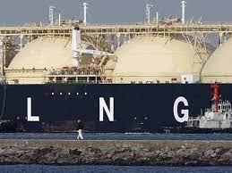 India's LNG