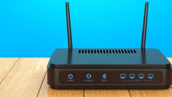 Internet providers in Palestine