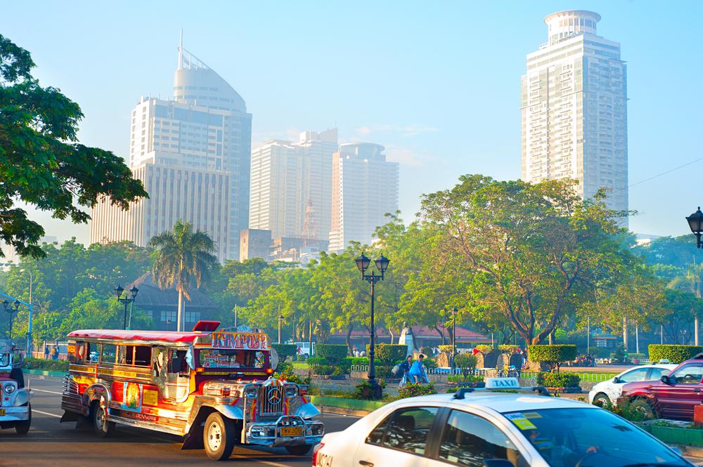 Philippines' economy