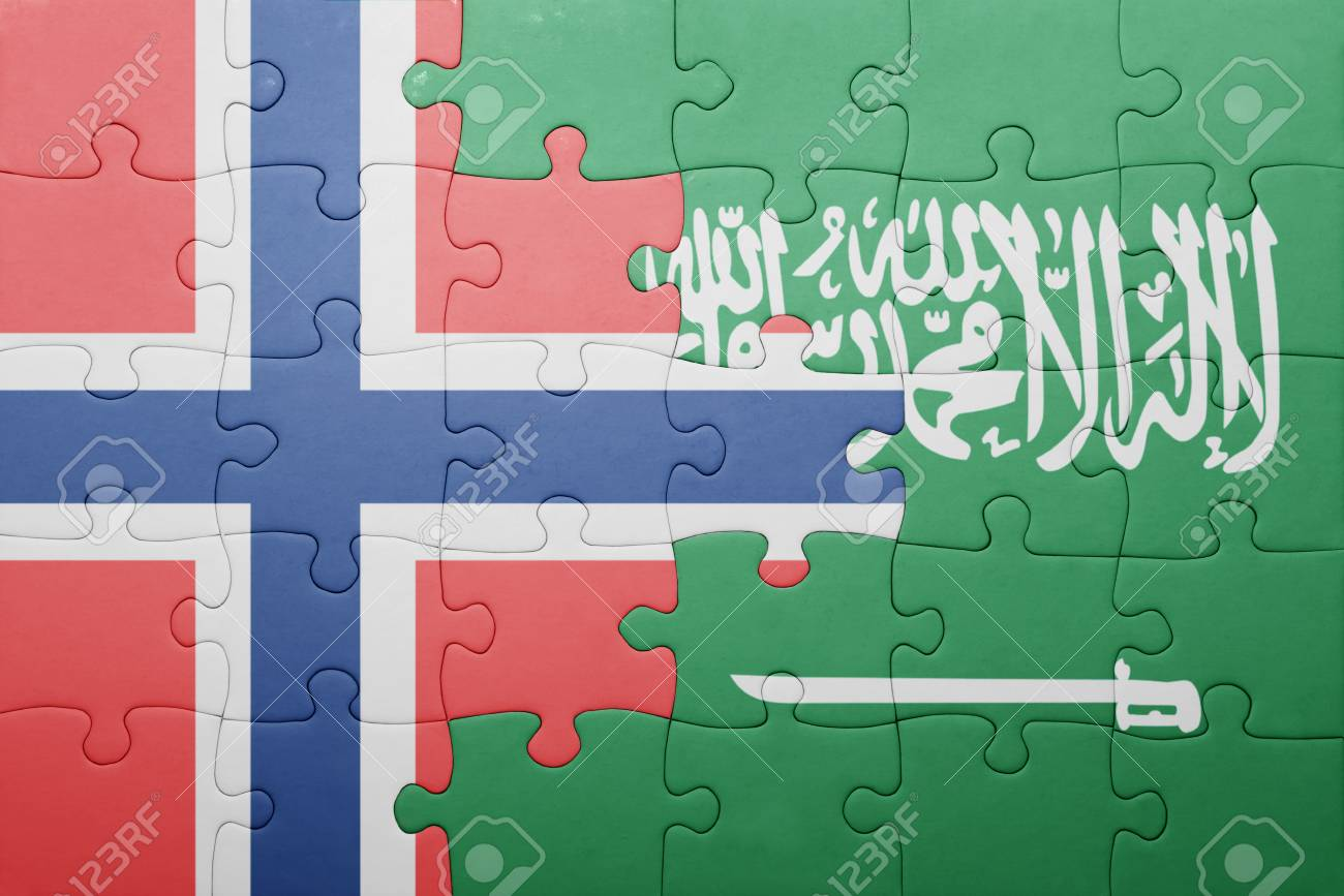 Saudi Arabia and Norway