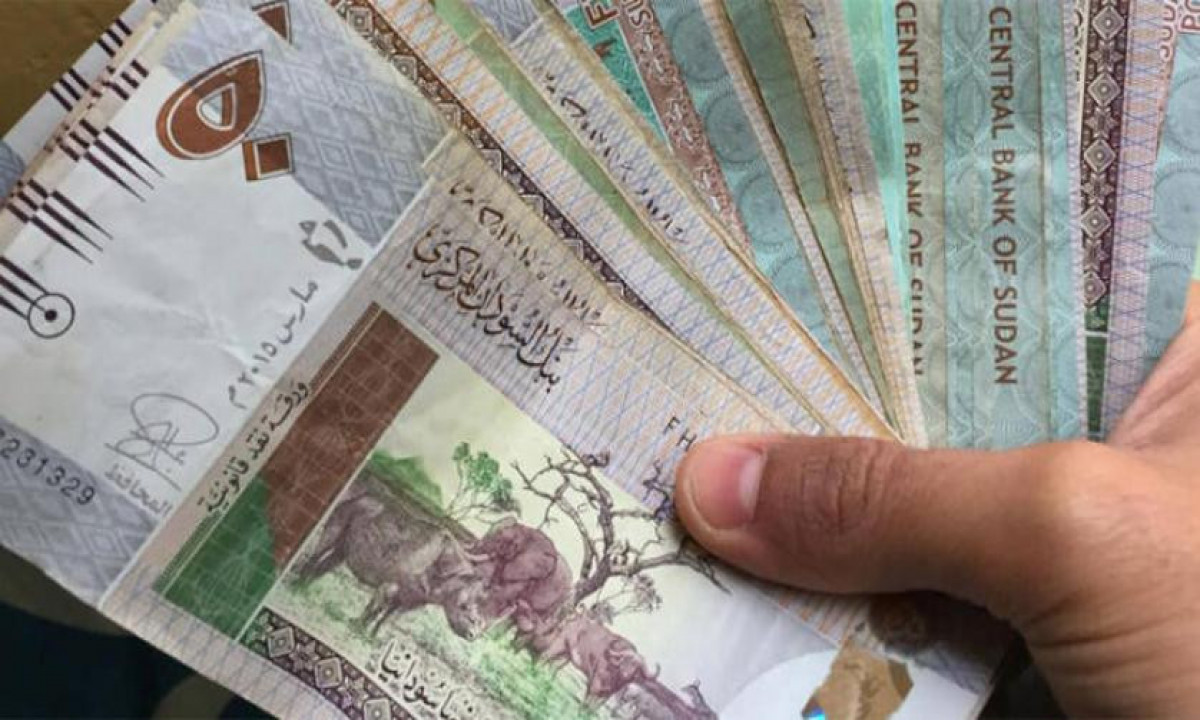 Sudan's inflation rate