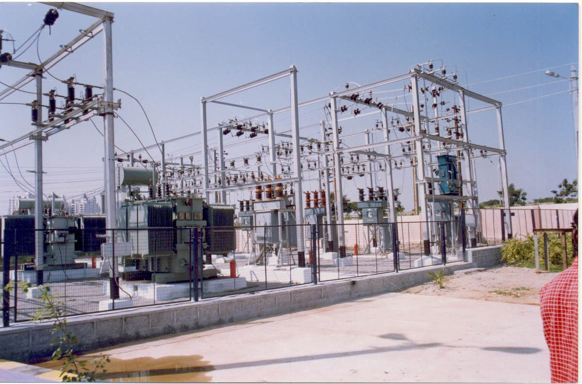 Syria's electricity sector
