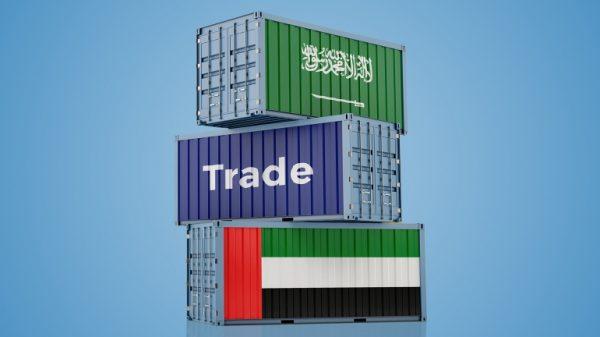 الواردات السعودية