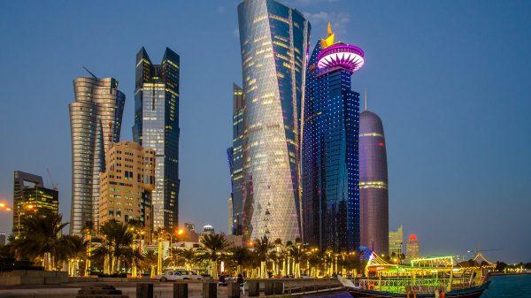 قطر للسياحة