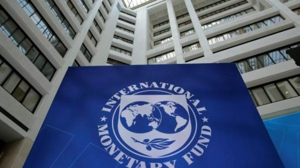 Lebanon IMF