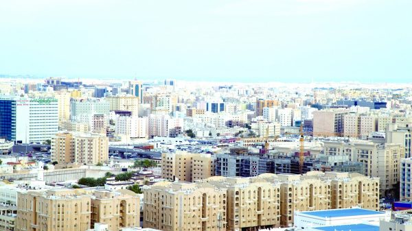 Qatar's retail and hospitality sector