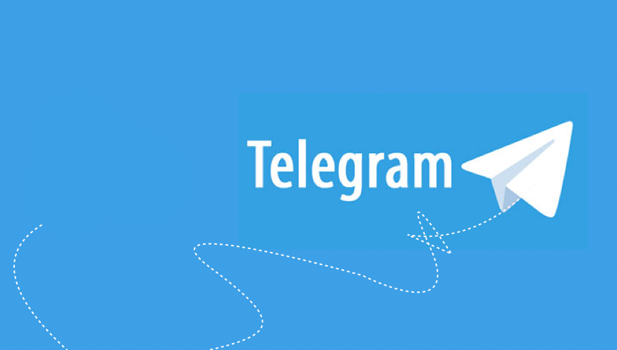 تطبيق تيلجرام