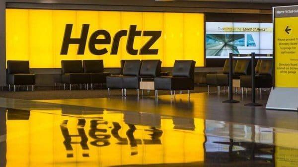 """أسهم تسلا تقفز 12.7% بعد توقيع صفقة مع """"هيرتز الأمريكية"""""""