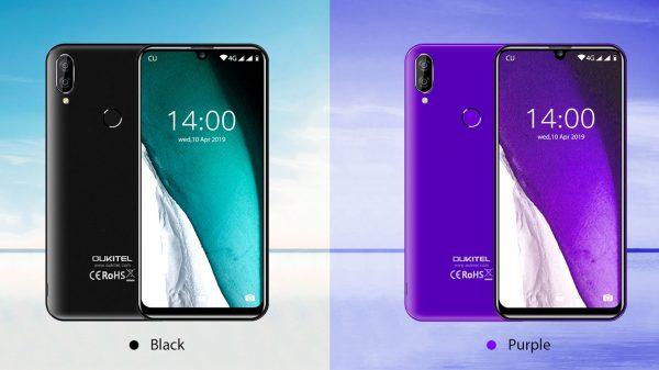 """""""أوبو الصينية"""" تطرح هاتفها الذكي K9s بسعر منخفض"""
