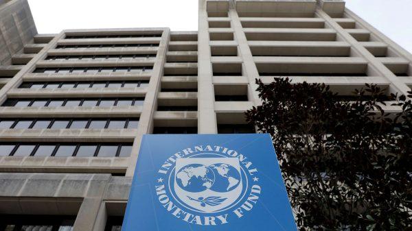 IMF in Algeria