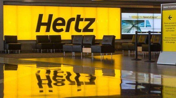 Tesla Hertz