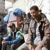 discontent between Moroccans